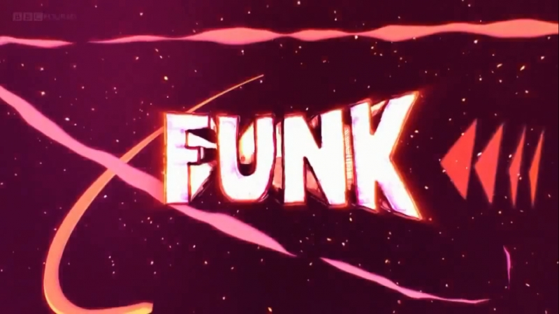 BBC: The Story of Funk