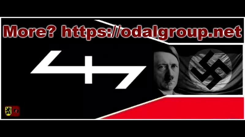 The Führer speaks in Weimar-1936