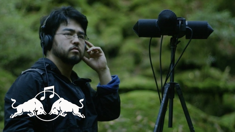 Searching for Sound Yosi Horikawa | Red Bull Music