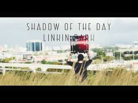 Linkin Park -Shadow of the Day (Tribute Drum Cover) by Josh Negron
