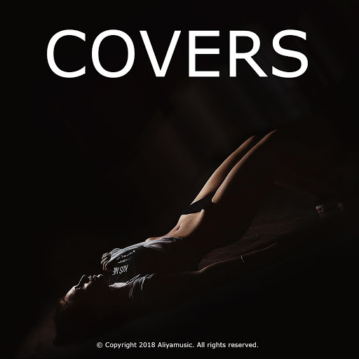MK альбом We Cover Rihanna