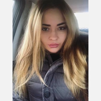 Августина Беляева
