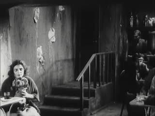 БЕНЯ КРИК (1926) 1080p