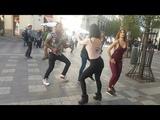 Bailando Timba a lo Peruano LTC chachar es todo l Salsa Cubana l MadridTimbera