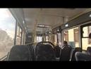 Санкт Петербург маршрут 97 ЛиАЗ 5293 60 В 152 ОС 178