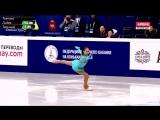 Alina Zagitova. Dance mix