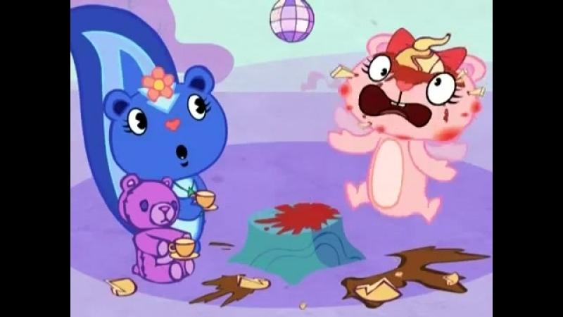 ® *14* Счастливые друзья леса. Подборка короткометражных мультфильмов.