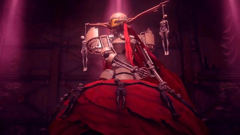 Nier- Automata - I Remember.