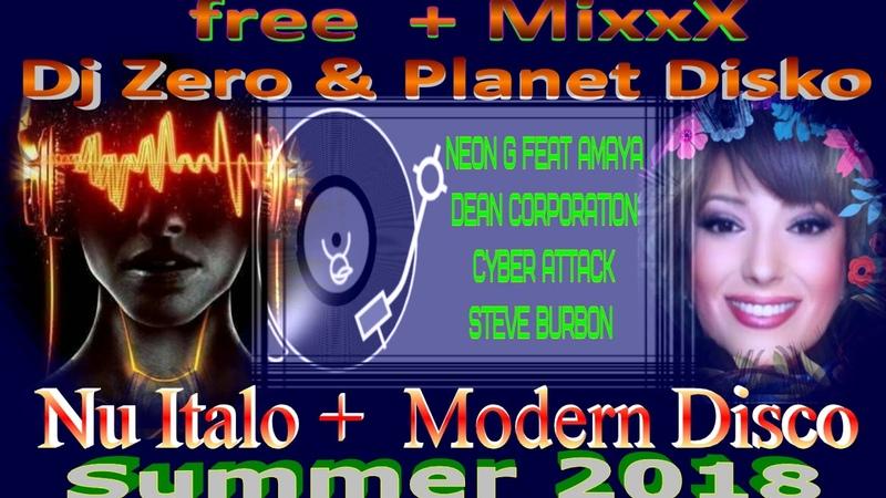 Free MixxX Dj Zero Planet Disko