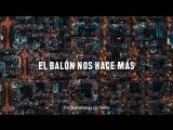 Новый крутой рекламный ролик от Nike