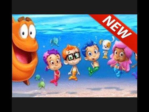 Гуппи и пузырики Мультик игра новые серии 2017 Учимся считать Guppy and bubbles Cartoon game new