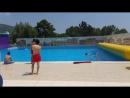 аквапарк DoluSU