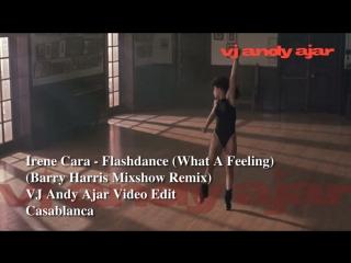 Irene Cara - Flashdance (What A Feeling) (Barry Harris Mixshow Remix)