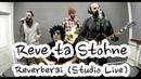 Reve ta Stohne Reverberai studio live