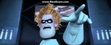 Incredibles Syndrome will save the day
