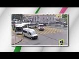 «Вафельная разметка» - новый тип дорожной разметки, который появится на дорогах.