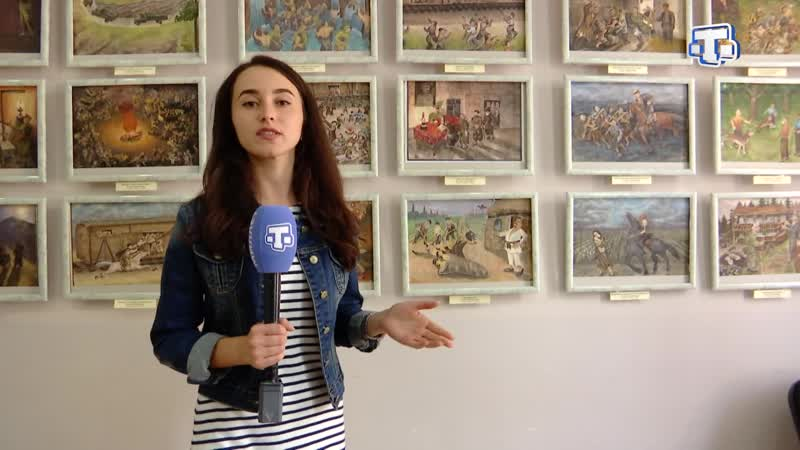 Трагедия судеб в крымскотатарском музее