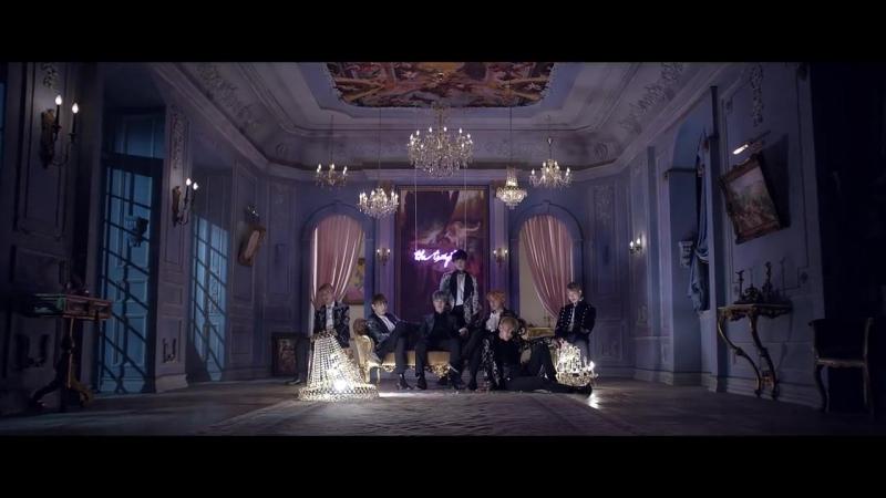 BTS (방탄소년단) Blood Sweat Tears (Official MV)