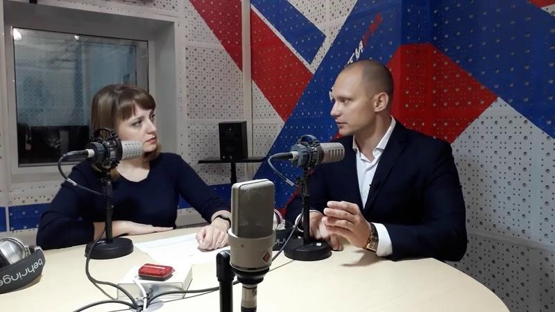 'ВестиFM' Рубрика 'Вопрос ответ', Академия Инвестирования DeM WINNER legend