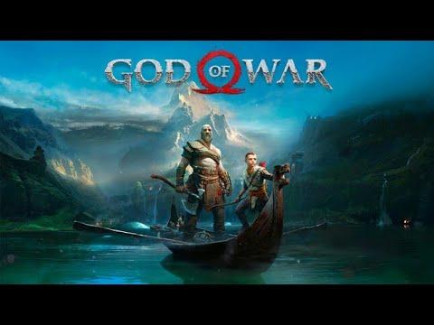 God of War 4 (2018) ► Прохождение 6 ► Клинки Хаоса и Болезнь Атрея