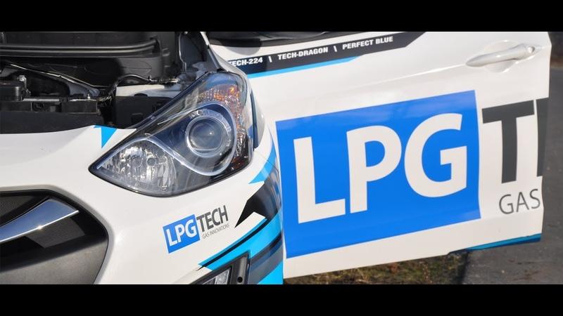Установка LPG TECH на официальном СТО в Польше, Интервью