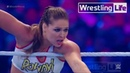 Most Brutal Match in WWE Ronda Rousey vs Stephanie McMahon 2018 HD