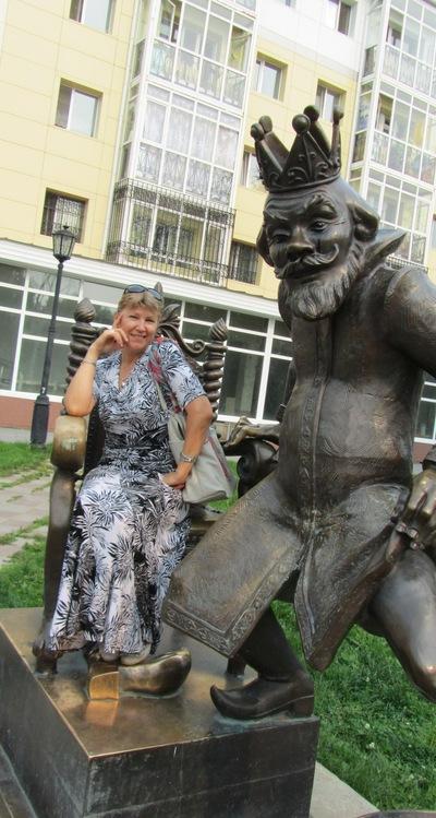 Римма Феопентьевна