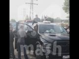 В Татарстане задержали джип, полностью забитый наркотой