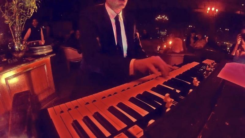 Hammond Grooves – Mellow Mood