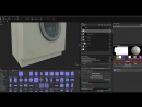 Making of Washer 3ds max Substance painter tutorial final part