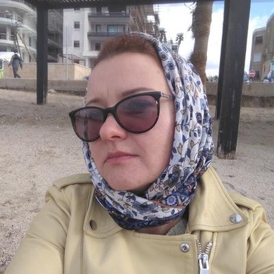 Елизавета Конева