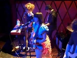 21.10.2011 - Beach House (Live @ Rockwood Music Hall)