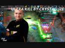 Ultra Kill by Crystallize