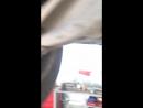 Люфт шаровых опор Renault Sandero