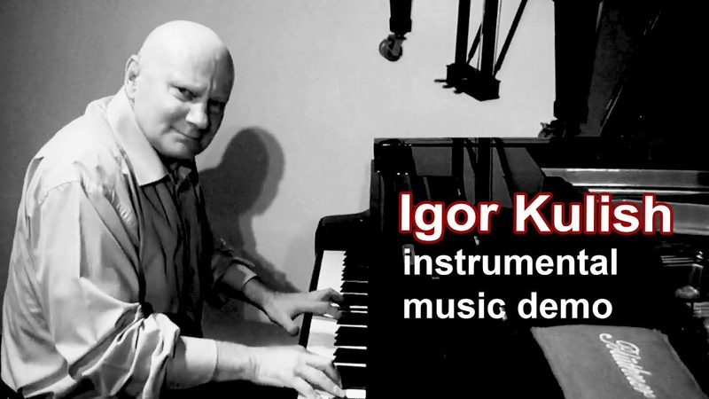 Igor kulish demo (Dubai) - piano music