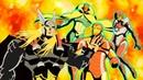 Мстители Величайшие герои Земли - Операция Солнечный шторм - Сезон 2 Серия 23 Marvel