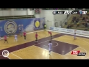 Italy League - Round 3 - AcquaSapone Unigross 5x1 Came Dosson