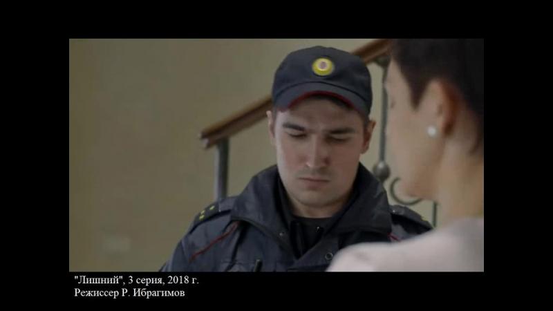 Николай Солдаткин нарезка эпизодов