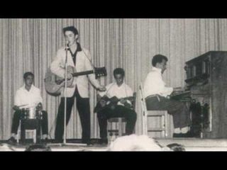 Johnny Devlin - I Got a Rocket in My Pocket