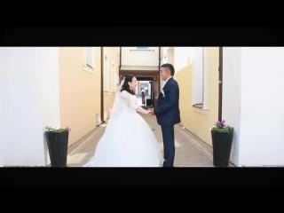 Азамат и Жанара 24.06.2018