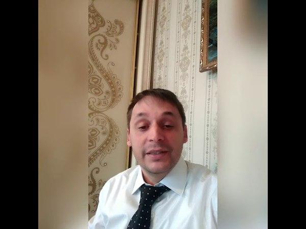 Абдул Вагабов о самом главном! 2018