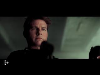 Миссия невыполнима: Последствия - Трейлер 2 (HD)
