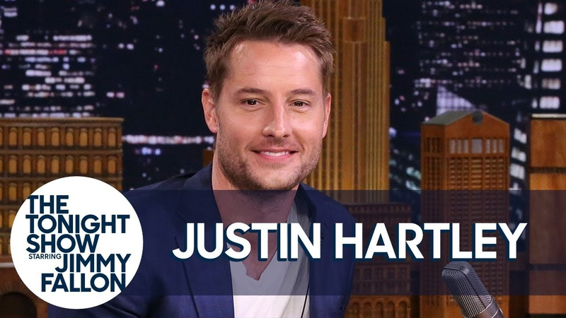 Justin Hartley Makes Up His This Is Us Spoilers