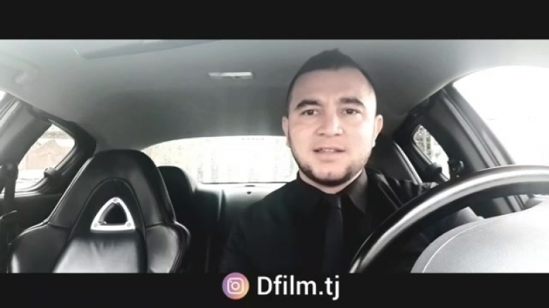 Диловар Сафаров