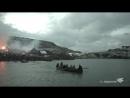 Искусный процесс съёмки «Игры престолов»