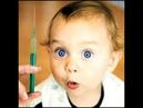 Кольцевидная гранулема Прививка БЦЖ Вакцинация и Трансфер Фактор 4Life
