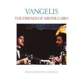 Jon & Vangelis альбом The Friends Of Mister Cairo
