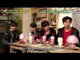 [RUS SUB][08.06.18] BTS @ We Love BTS on Hulu Preview