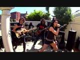Adrienne Cowan - The Trooper (Iron Maiden)