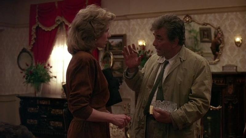 48. Коломбо [S08e03] - Секс и женатый детектив 1989